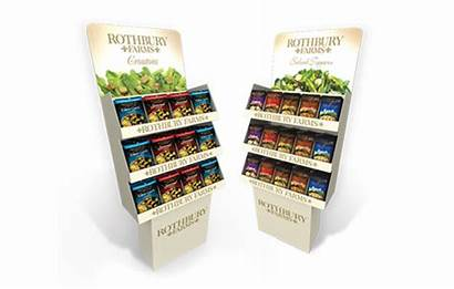 Display Point Packaging Retail Purchase Signage Marketing