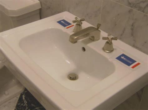 how to attach sink to vanity tips for bathroom vanity installation diy