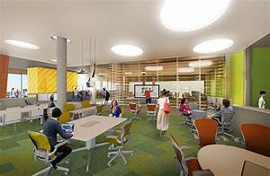 Thriving On Change - Commercial Architecture Magazine