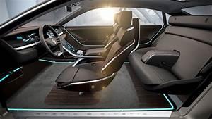 Hybrid Motors Group : hybrid kinetic h600 range extender electric sedan 2017 by pininfarina ~ Medecine-chirurgie-esthetiques.com Avis de Voitures