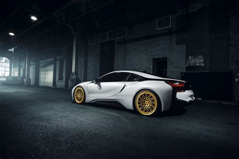 Bmw I8 Wallpapers, Pictures, Images