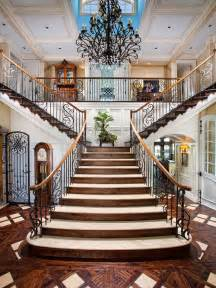 plantation home designs grand staircase houzz