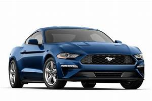 2020 4 Cylinder Mustang 0 60 - Price Msrp