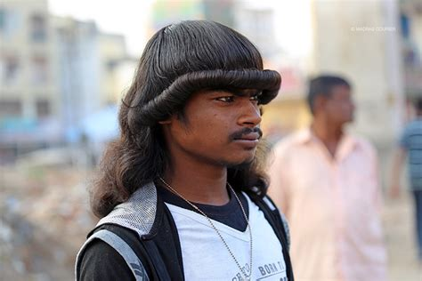 hairstyle    madras courier