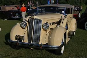 1937 Packard One Twenty Model 120