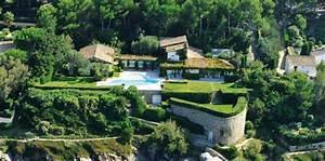 Maison De Charles Aznavour En Suisse : ces milliardaires fran ais qui bronzent saint tropez challenges ~ Melissatoandfro.com Idées de Décoration