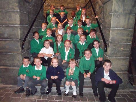 year  class trip kemsley primary academy