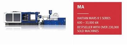 Haitian Mars Ma Serie Iapetus Technologie Ia