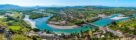 Western Balkans (albania)  International Hydropower