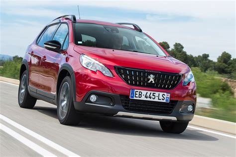latest peugeot 2016 new peugeot 2008 2016 review pictures auto express