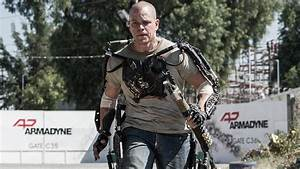 ELYSIUM New Trailer and Poster