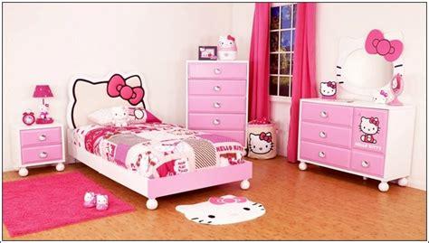 Little Girls Bedroom Furniture Sets