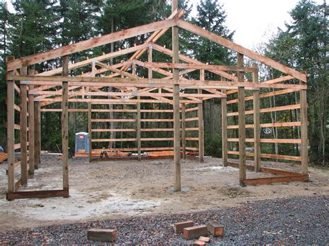pole shed plans pole barn construction caprines quilts