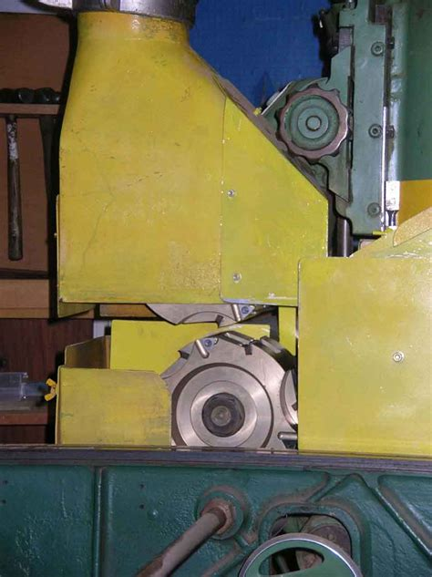 introduction  woodcutting machinery single  tenoning