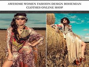 Boho Mode Online Shop : awesome women fashion design bohemian clothes online shop ~ Watch28wear.com Haus und Dekorationen