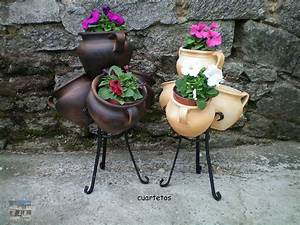 Jardiner U00cda Y Barro