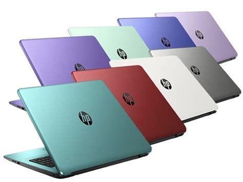 color laptop hp 17 3 quot intel dual laptop your choice color