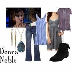 Donna Noble   MegaCon Costume on Pinterest   Donna Noble ...