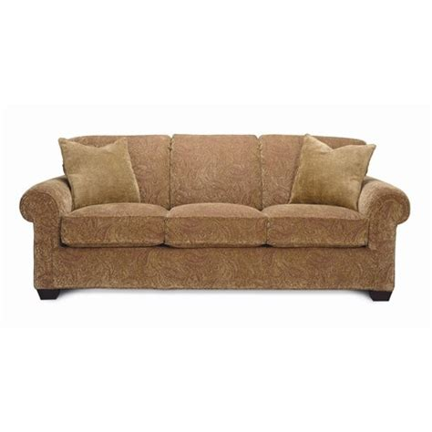 Sleeper Sofa Florida by Woodrow Sized Sofa Sleeper By Rowe Baer S