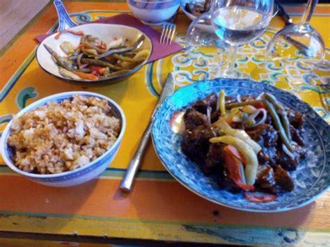 cuisines traditionnelles cuisine traditionnelle picture of mandukhai houdilcourt