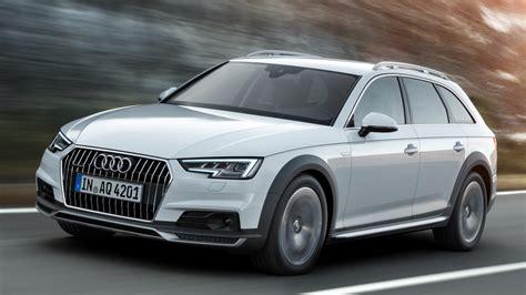 2016 Audi A4 Allroad Quattro Is Perhaps Your Dream Wagon