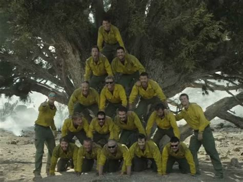 only the brave trailer about granite mountain hotshots