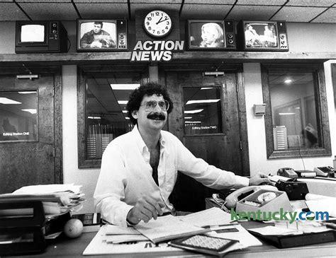 lexington tv sportscasters   kentucky photo archive