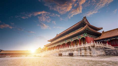 China's Forbidden City celebrates six centuries of history ...