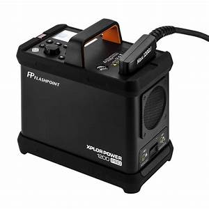 Godox Officially Reveals The Ad1200 Pro