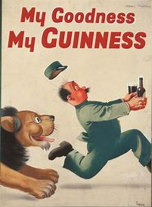 My Goodness, My Guinness ‹ Glasgow Guardian