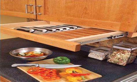 undercounter kitchen storage cabinet knife storage drawer roselawnlutheran 3025