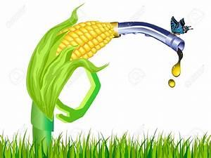 Bioethanol Clipart
