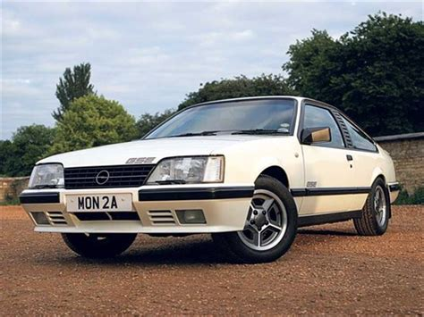 Opel Monza Gse Review