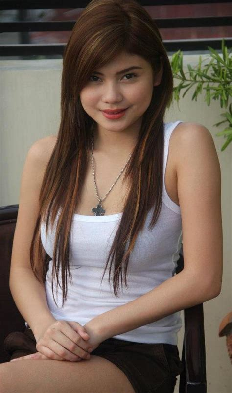 Anash Asia Gomez Asian Beauty Pinay Sexy Goddess