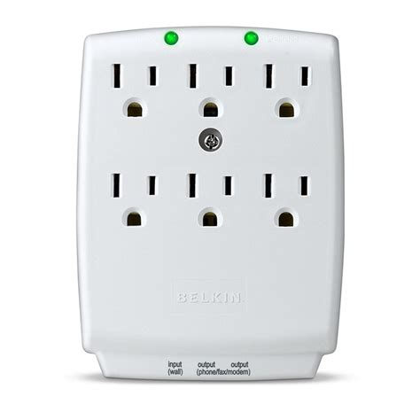 ac surge protectors  house  power strips