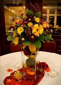 15 totally easy diy fall flower arrangements