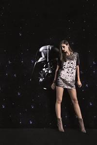 """Galeria de Fotos Na semana de celebração de """"Star Wars"""", personagens da saga inspiram marcas"""