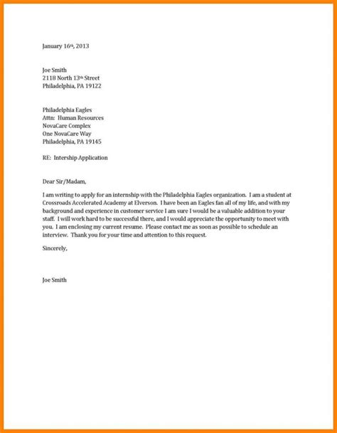 How To Write A Simple Cover Letter For A Resume by Cover Letter Bravebtr