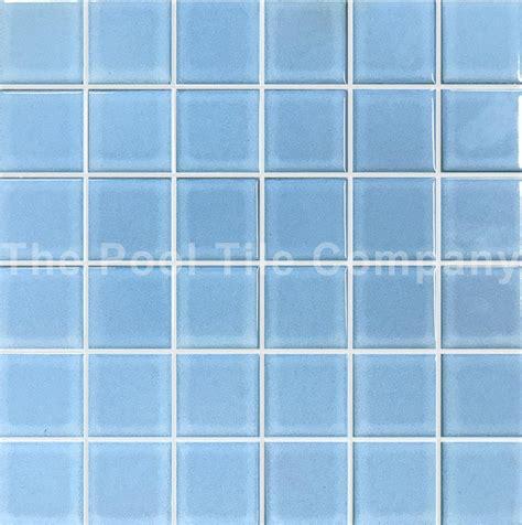 ceramic pool tile cmc130 ice blue ceramic mosaic pool tiles