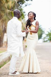 african print dress styles for weddings 2017 With white african wedding dress