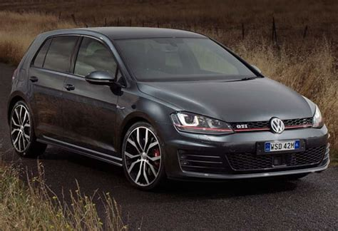 golf gti 7 performance 2014 golf gti review carsguide