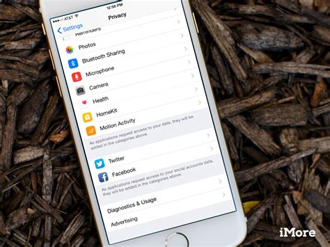 settings on iphone how to manage privacy settings on iphone and how to manage privacy settings on iphone and imore