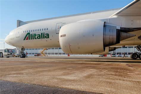 Uffici Alitalia by Foto Alitalia