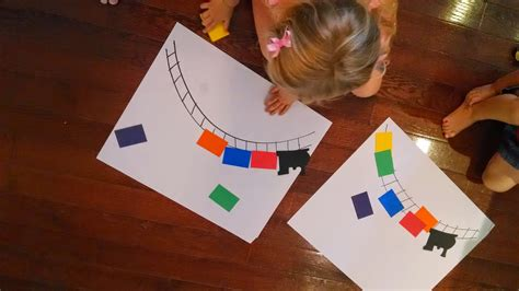toddler approved simple rainbow craft for 129 | IMG 20140611 103350418