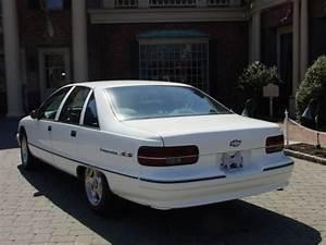 1992 Impala