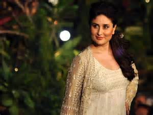 Kareena Kapoor Khan owns the ramp post delivery | Business ...