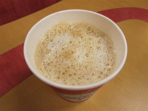 Whatever youre craving dunkin has delicious options that satisfy and help looking for mcdonalds delivery. Review: McDonald's - French Vanilla Latte   Brand Eating