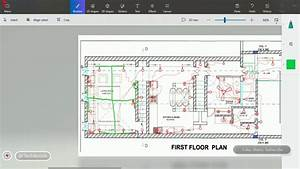 Electrical Wiring Layout Of 3 Bhk Flat