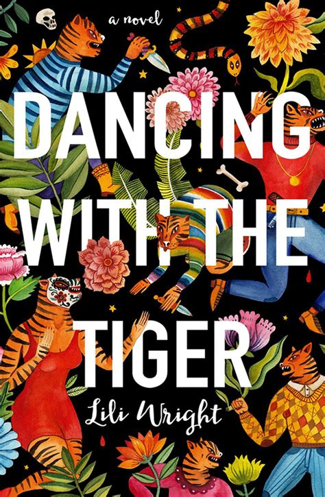 dancing   tiger aitch