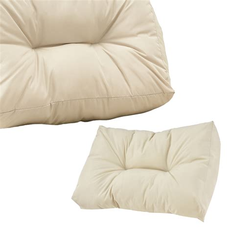 rembourrage coussin canap en casa palettes canapé coussin beige d 39 angle avec